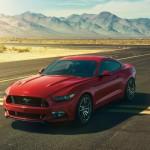 Stiže novi Ford Mustang