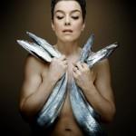 Ljubav prema ribama, mrtvim ribama