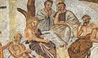 4 potpune laži o antičkim civilizacijama