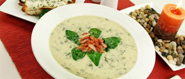 Guščija supa