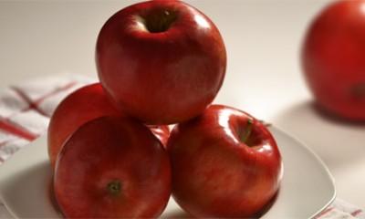 Krem čorba od jabuka