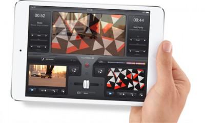 Maleni snagator – iPad mini sa Retina ekranom  %Post Title