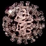 Bakterije i virusi kao neverovatna umetnička dela