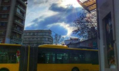 Ništa od zime u Srbiji