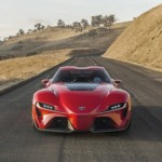 Toyota čudo od auta  %Post Title