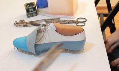 Napravi sam svoje cipele