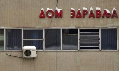 Srbija zaleđena sve do…
