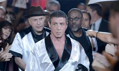Povratak u ring