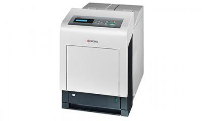 Kyocera C5350DN – odličan kolor laser  %Post Title