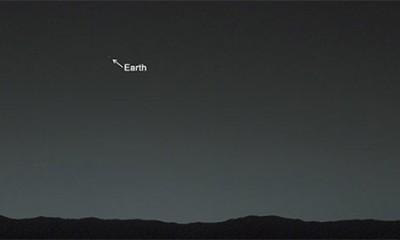 Najlepša fotografija Zemlje do sada