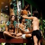 Ljudi i priroda u harmoniji