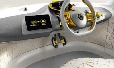 Renault koncept sa bespilotnom letelicom  %Post Title