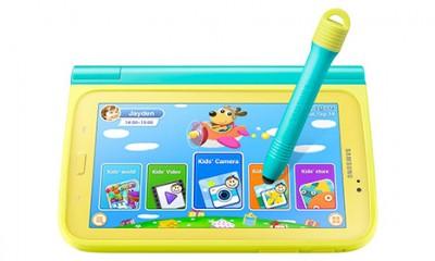 Prvi tablet uređaj na tržištu namenjen deci