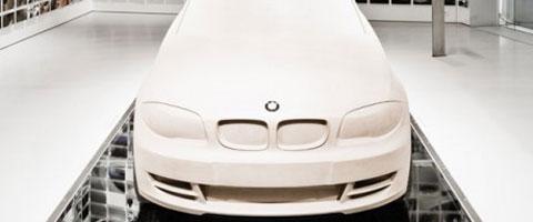 BMW Muzej