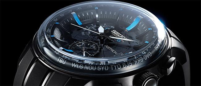 Vrlo zanimljiv Seiko sat