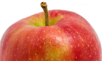 Nikada nemojte ljuštiti jabuku