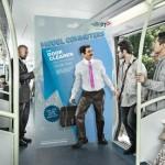 Gerila kampanja u gradskom prevozu  %Post Title