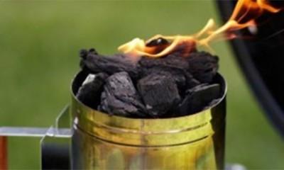 Lakše zapalite vatru za roštilj