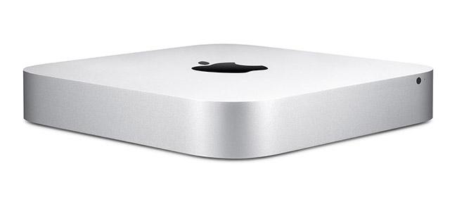 Mac mini – kocikica koja može svašta