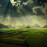 Neverovatne fotografije pejzaža  %Post Title
