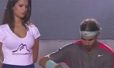 Jedan je Rafa Nadal  %Post Title