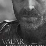 Pogledajte nove postere za Igru prestola