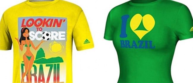 adidas odustao od ove dve majice