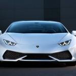Lamborghini monstrum