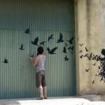 Genijalna ulična umetnost