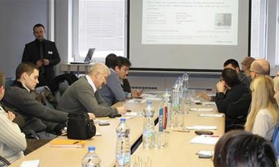 Održan IP Surveillance seminar