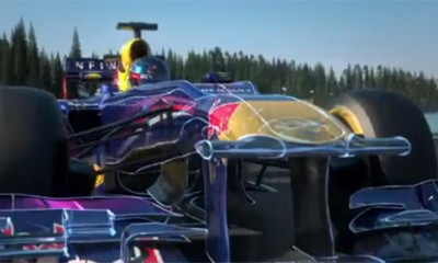 Počinje nova sezona Formule 1  %Post Title