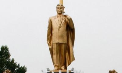 Ovo je najluđi diktator IKADA