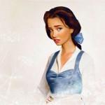 Kako bi Disney princeze STVARNO izgledale  %Post Title