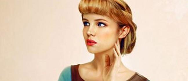 Kako bi Disney princeze STVARNO izgledale