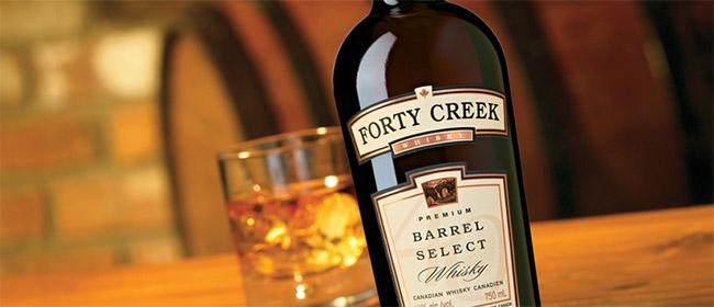 Campari preuzima destileriju Forty Creek Distillery Ltd.
