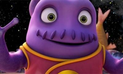 Novi DreamWorks crtać