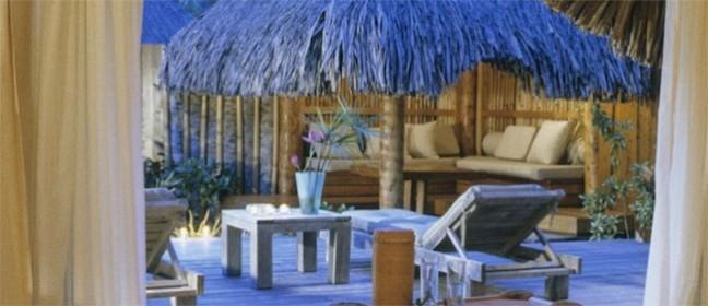 Fino mestašce na Bora Bori