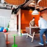 Google kancelarije u Amsterdamu  %Post Title