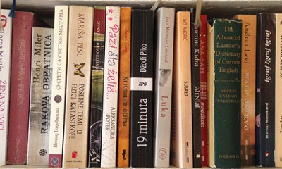 20 neverovatnih činjenica o knjigama