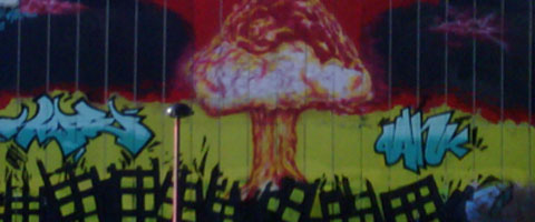 Bomba grafit