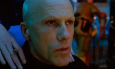 Kristofer Valc i Met Dejmon u novom filmu Terija Gilijama