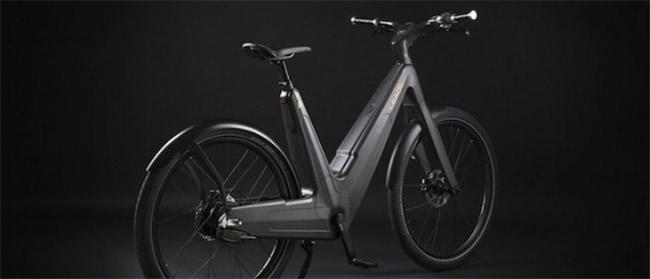 Au kakav električni bicikl