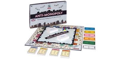 Anti Monopol  %Post Title