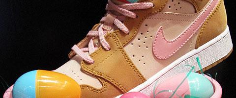 Nike za Uskrs