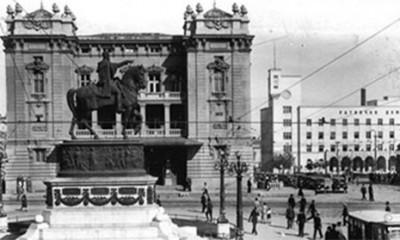 15 fantastičnih činjenica iz istorije Beograda  %Post Title