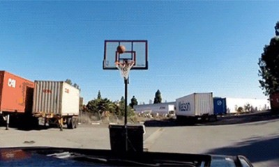 Kakav basketaški trik
