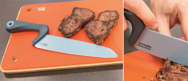 Sigurniji noževi