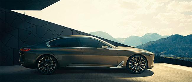 BMW budućnosti