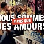 Provokativna kampanja iz Francuske  %Post Title