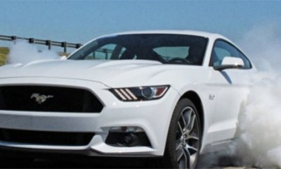 Novi Ford Mustang